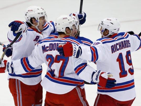 2013-10-29 NY Rangers
