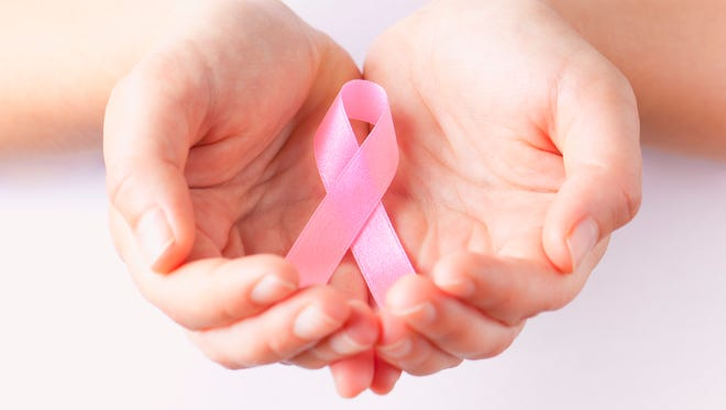 October is National Breast Cancer Awareness Month — a chance to raise awareness about the importance of early detection of breast cancer.