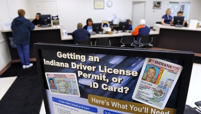 Top officials at the Indiana Bureau of Motor Vehicles knew for years they were likely gouging Hoosier motorists with tens of millions of dollars in excessive and illegal fees for driver's licenses and other services.
