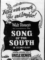 This ad ran in the April 8, 1947 Lancaster Eagle-Gazette.