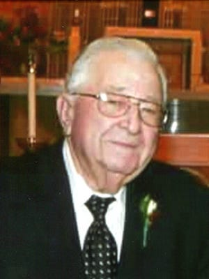 James Joseph Wacha, 90
