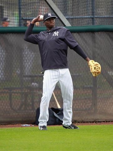 Didi Gregorius is highly touted for his glove.
