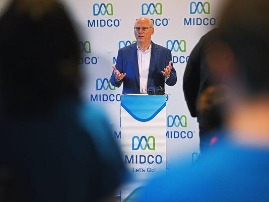 Midco Xstream Gig Press Conference