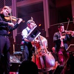 INfusion Music Fest propels symphony to a new age