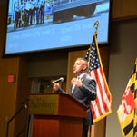 Five takeaways from the state of Salisbury address