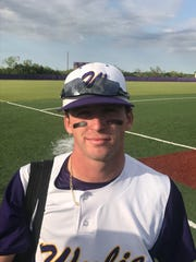 Wylie shortstop Zach Smith.