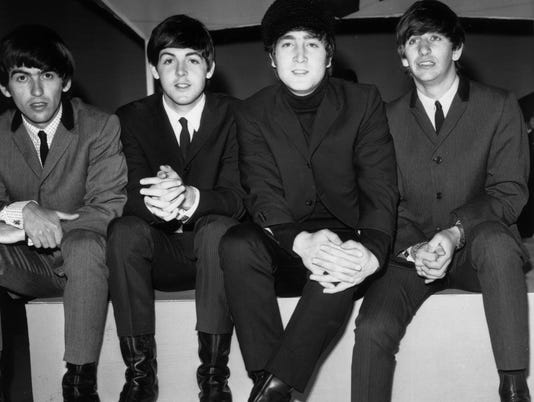 Box set to feature 13 Beatles' albums released in USA