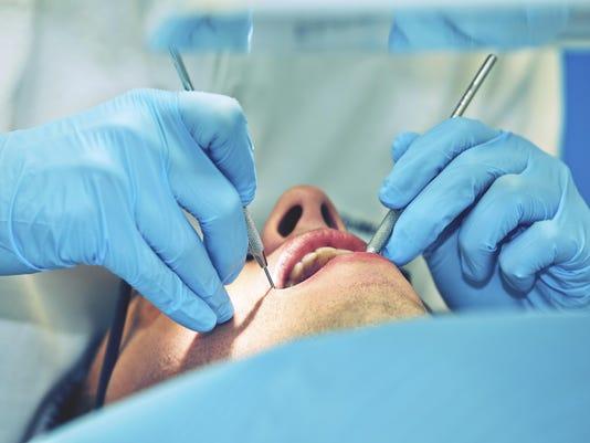 dental woes