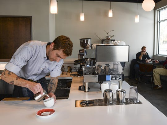 Harbinger Coffee, 505 S. Mason St., is opening a second location in southeast Fort Collins.