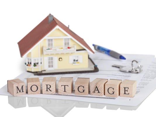 economy - mortgage