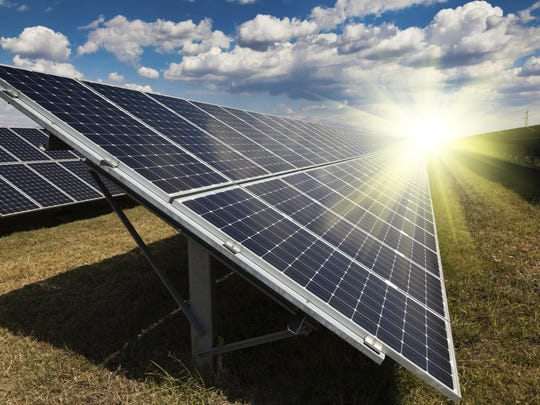 A Boise-based company is proposing to build what would be the largest solar project in Montana near Dillon.
