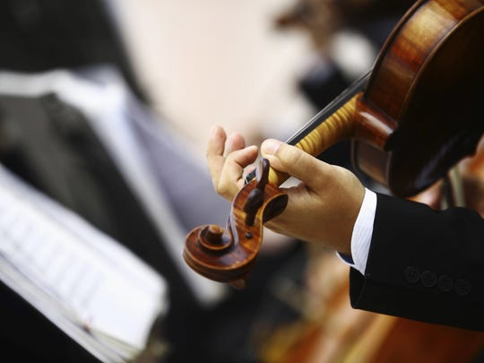 The Piatigorsky Foundation will present a classical music concert at 11 a.m. Nov. 1 in the third-floor assembly room at LSUS' Noel Memorial Library, located at 1 University Place.