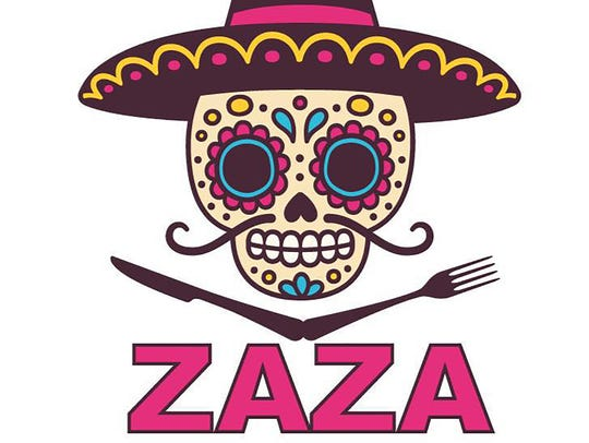 ZaZa Mexican restaurant debuted Feb. 19 in the former