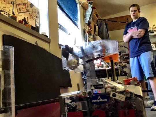 sun river robotics
