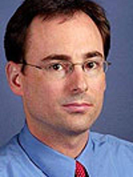 Andrew Cline