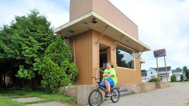 Wausau's near west side is poised for new developments.