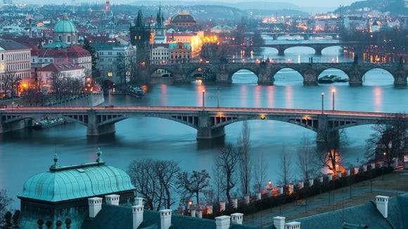 4 ways Czech and American customs differ