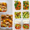 We tried meal prepping for two weeks straight and this is what happened.