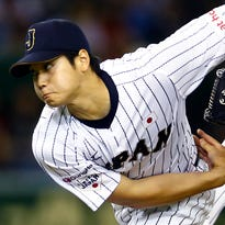 Agreement clears way for Otani bidding to begin