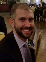 Andrew Mandel, who attended East Ramapo schools as