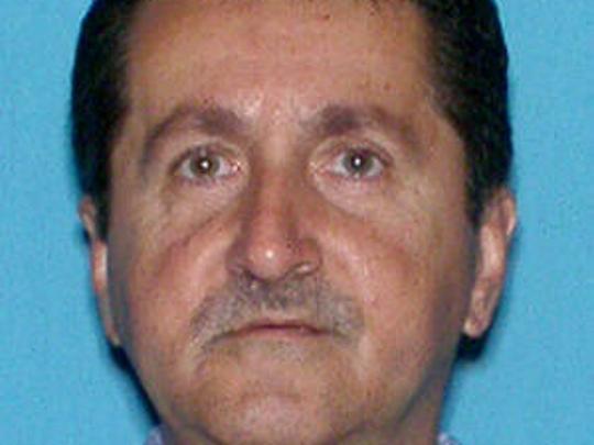 Ted Lee of Buckingham was found dead last week in Bradenton.