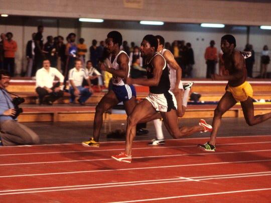 Track & Field: 3rd Muhammad Invitational Ali: Houston