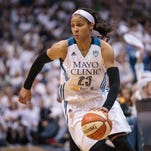 Best of the 2015 WNBA Finals