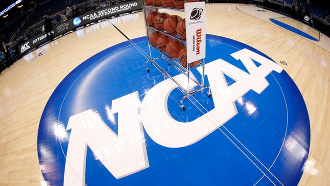 NCAA graduation rates are at an all-time high.