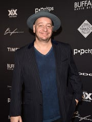 Comedian Jeff Ross will be at Andiamo Celebrity Showroom on Friday.