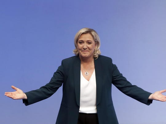 France Far Right