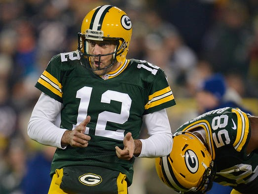 Aaronrodgers Packers  Aaron Rodgers  Roster