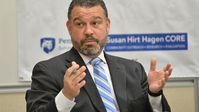 Pennsylvania Secretary of Education Pedro Rivera on Wednesday released preliminary guidance for the reopening of schools statewide from the COVID-19 shutdown.
