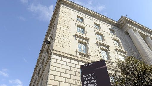 IRS once again warns about scam phone calls.