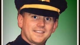Yonkers Lt. Roy McLaughlin died of brain cancer on Sept. 10, 2015.