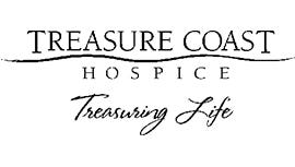 Treasure Coast Hospice logo