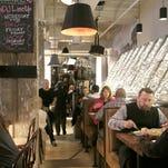 Best New Restaurant No. 9: Central Kitchen + Bar