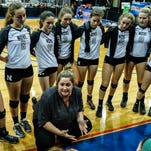 Novi's Cottrill named state's Coach of the Year
