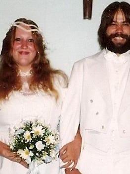 Diane and Mike McCann