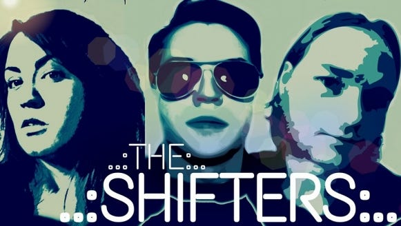 The Shifters play Hogtails in Pendleton on Saturday.
