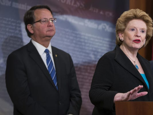 file -- stabenow and peters