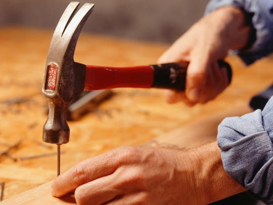 Be careful in choosing a home-improvement contractor.