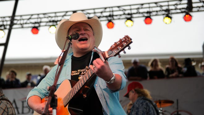 Mark Chesnutt has been added to the Bayou Stock event lineup.