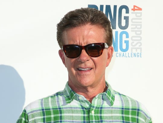 "Alan Thicke stars in Heartland film ""It's Not My Fault"