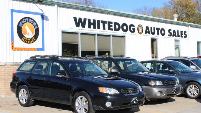 White Dog Auto Sales
