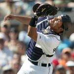 Saving Detroit Tigers might help Pudge Rodriguez make Hall of Fame