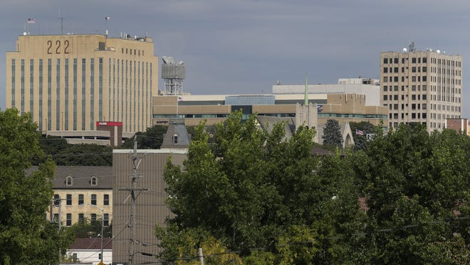 Development in Appleton's downtown is a key part of the comprehensive plan that now goes to the Common Council.