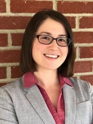 Emily Best is seeking the Democratic nomination in Pennsylvania's 30th Senatorial District.