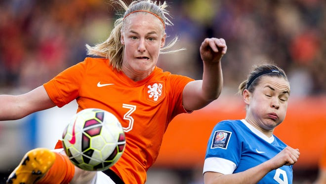 Behind Scorer Vivianne Miedema Dutch Women Arrive At First World Cup Dutch women find dutch guys dull, so as a foreigner you might stand a good chance to start dating one of these tall, independent women. behind scorer vivianne miedema dutch