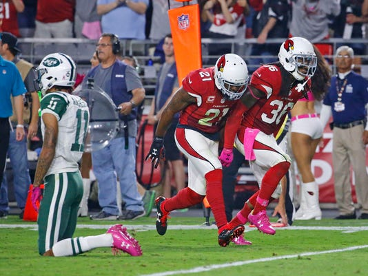 Jets at Cards 2016