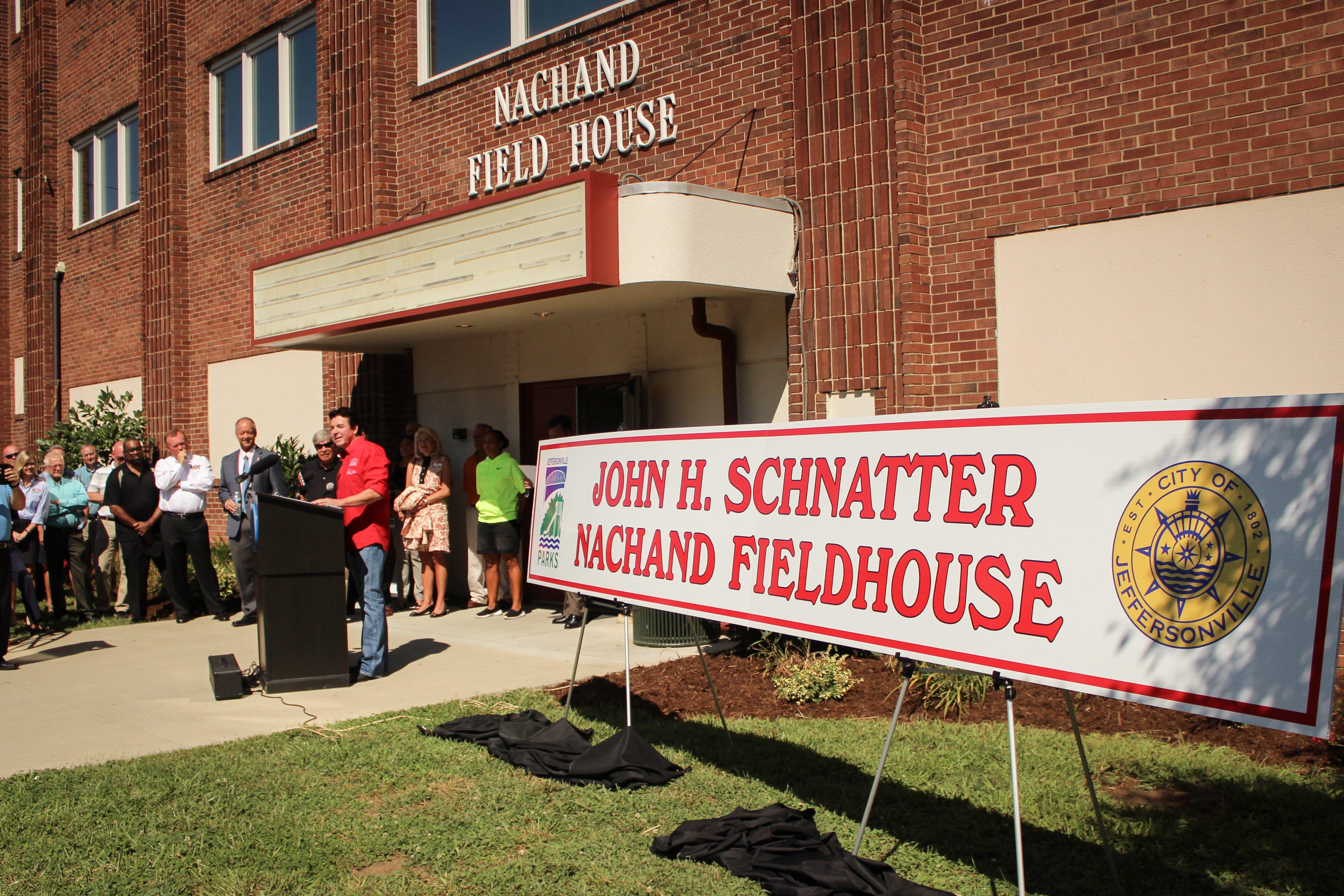 U0027Papa Johnu0027 Schnatter Pledges $800K To Restore Hometown Basketball Gym